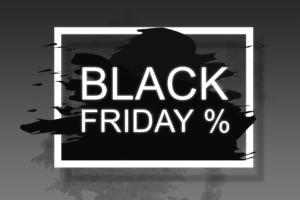 Black Friday 2020: El viernes negro digital